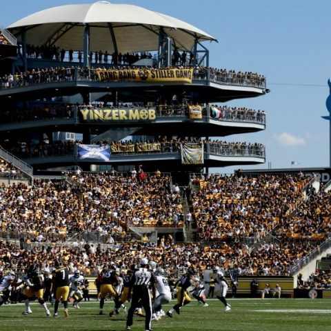 Heavyweight Pennsylvania Latest to See August Sports Betting Surge