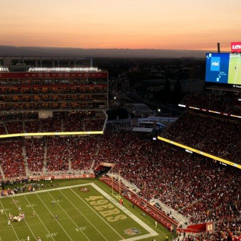 Gaming Providers Continue Their Push to Legalize Sports Betting in California