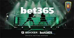 Boxxer Bet365