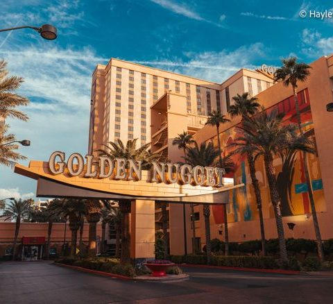 The Golden Nugget